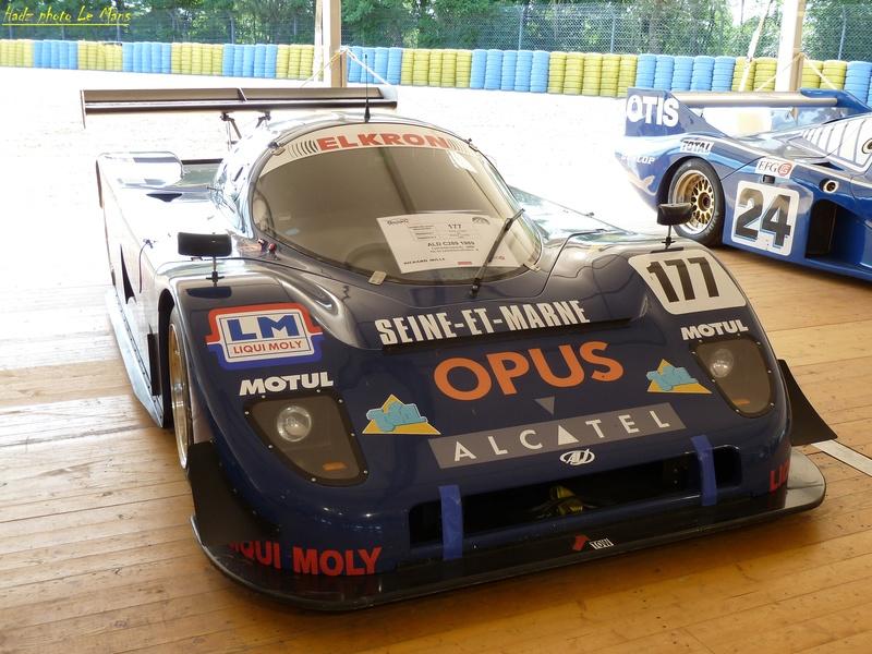 Le Mans classic 2016 - Page 4 Le_ma114