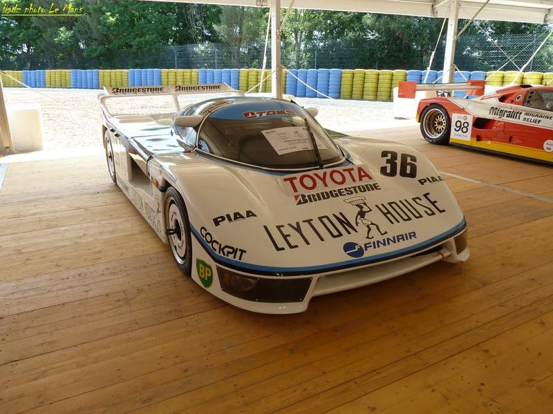 Le Mans classic 2016 - Page 4 Le_ma121