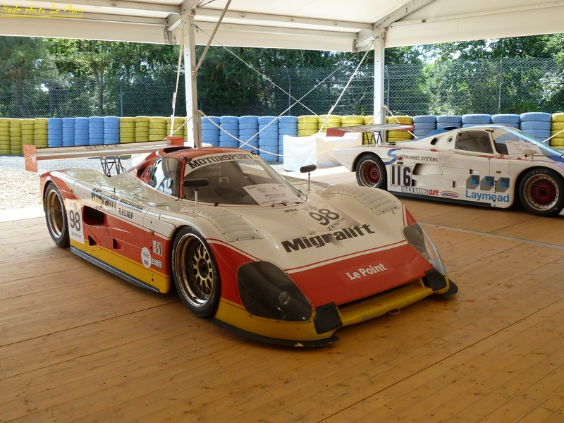 Le Mans classic 2016 - Page 4 Le_ma123