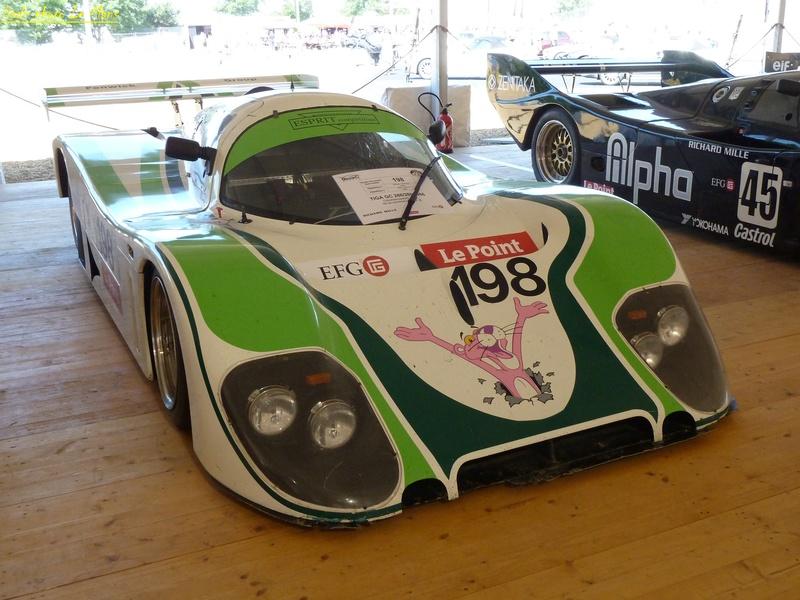 Le Mans classic 2016 - Page 4 Le_ma144