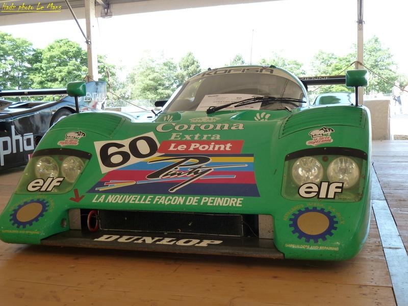 Le Mans classic 2016 - Page 4 Le_ma151
