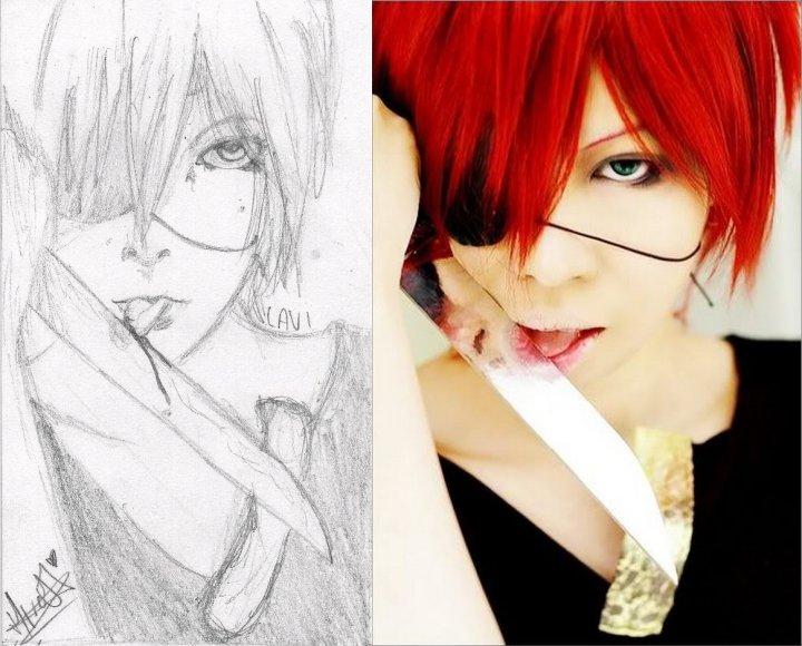 Hiro-sama gallery ♥ Lavi10