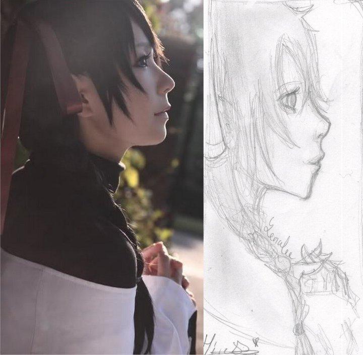 Hiro-sama gallery ♥ Lenale10