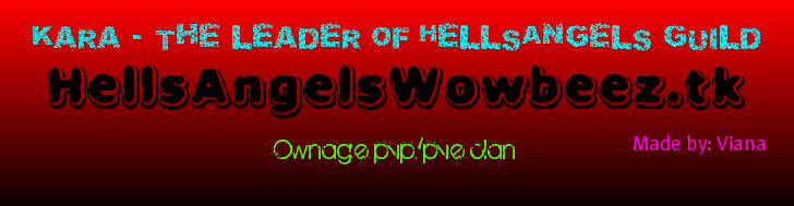 HellsAngels Forum