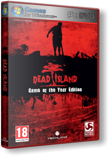 Dead Island: Game of the Year Edition [L] [RUS + ENG] (2012) 210
