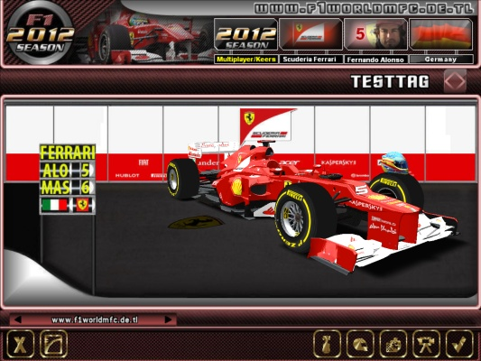 F1 Challenge The Multi-Mod by MFC TEAM ! F1 1994-1995/1997-2013 (ALL IN ONE) Download F1-20110