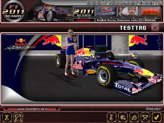 F1 Challenge The Multi-Mod by MFC TEAM ! F1 1994-1995/1997-2013 (ALL IN ONE) Download Red11_10