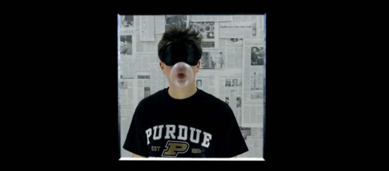 Newspaper Room Guy Purdue10