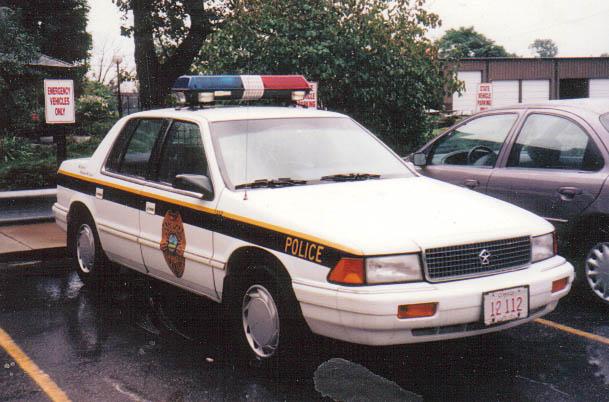 ma Chrysler saratoga 91 Npca0710