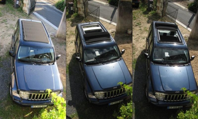 Nouveau dans le monde 4x4 avec un Jeep Cherokee 37696_11