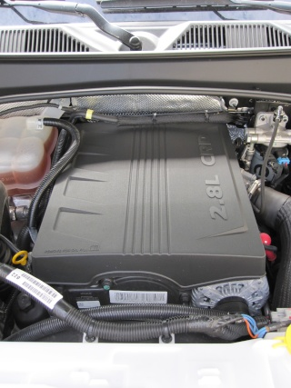 Nouveau dans le monde 4x4 avec un Jeep Cherokee Img_2811