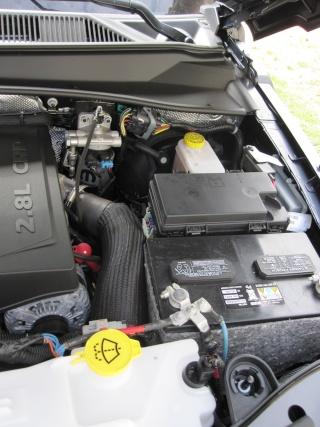Nouveau dans le monde 4x4 avec un Jeep Cherokee Img_2812