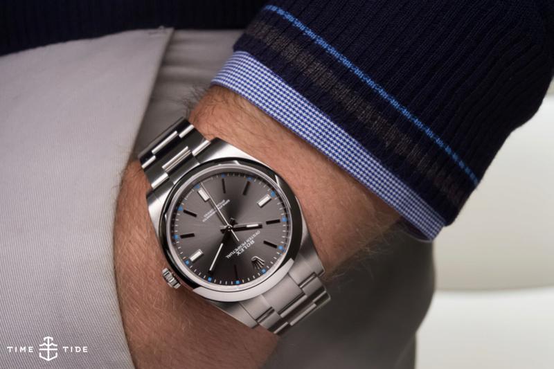 lettre au père Noël!Quel cadeau horloger souhaiteriez vous trouver sous le sapin Rolex-11