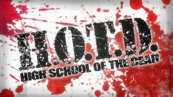 High School of The Dead Photo-10