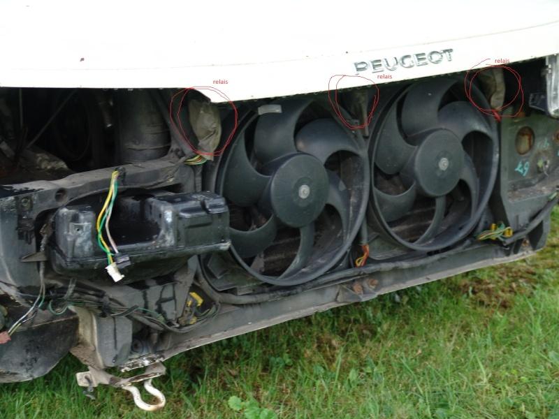 rajout d'un ventilateur moteur Relais10