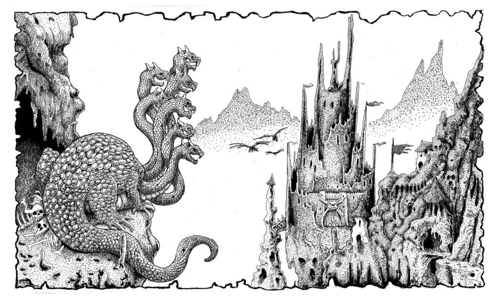 4 - La Couronne des Rois - Page 8 71824110