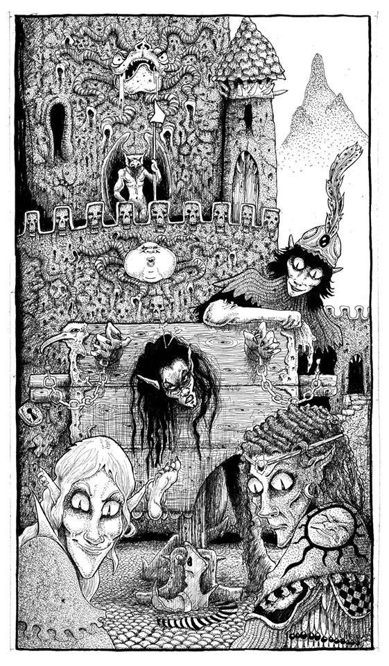4 - La Couronne des Rois - Page 8 79515110