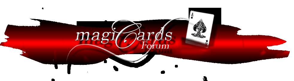 créer un forum : magiCards Header10