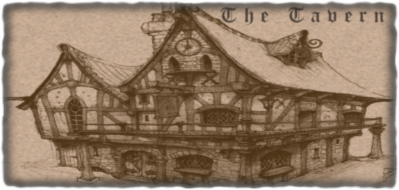 The Tavern RP Forum