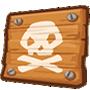 """<font size=""""2""""><FONT COLOR=""""#FF0000"""">NEW</font> Pirates Ahoy Forum</font>"""