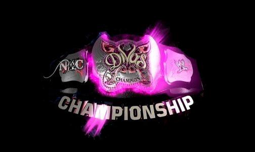 Divas Championship Divaz10