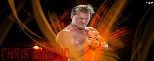 Una firma y avatar de Chris Jericho Jerich10
