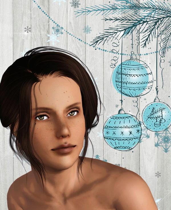 [Noël 2016] Le kit avatar Avatar11