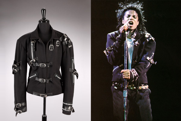 Les costumes et tenues du King Of Pop 23-1a110