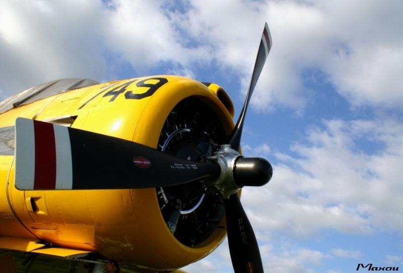 Concours Photos du mois de Juillet : Les Hélices T2810