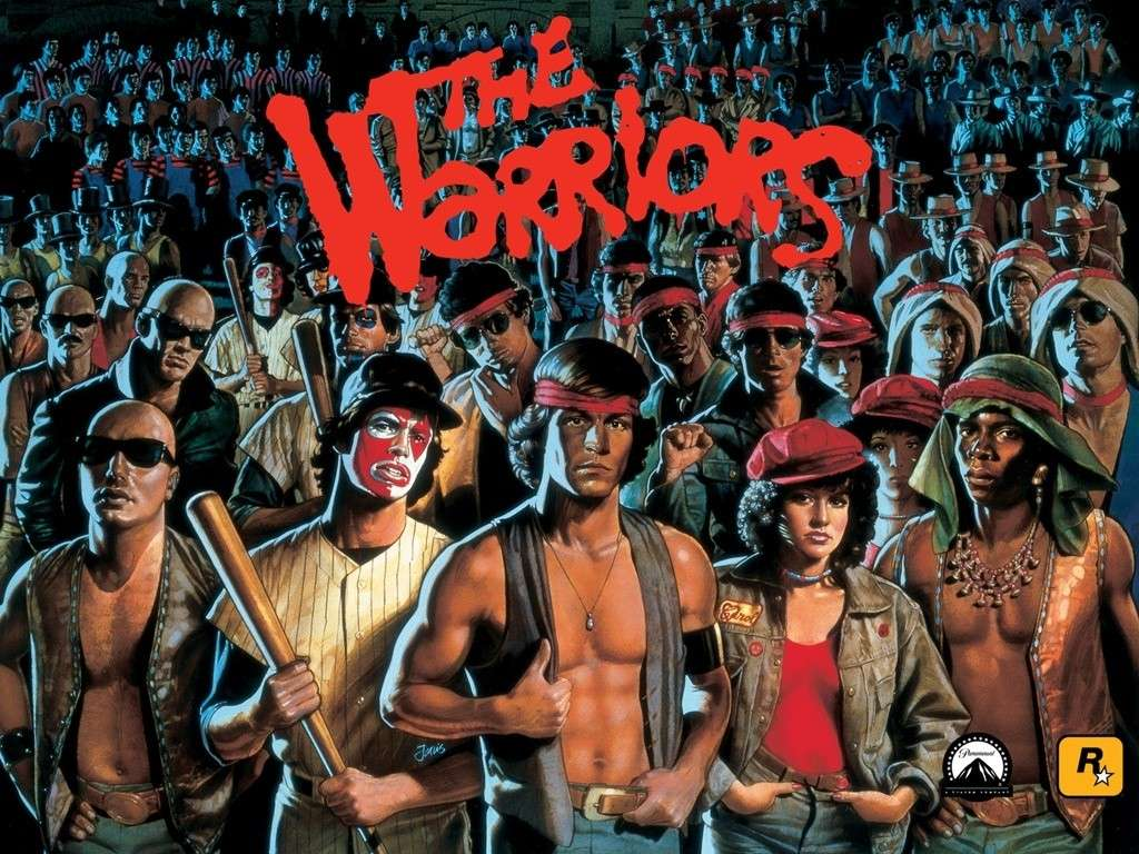 The Warrios