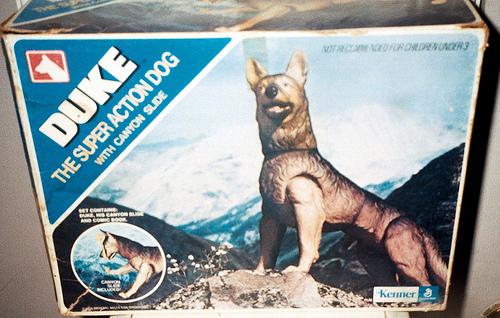 Max le chien bionique 45633510