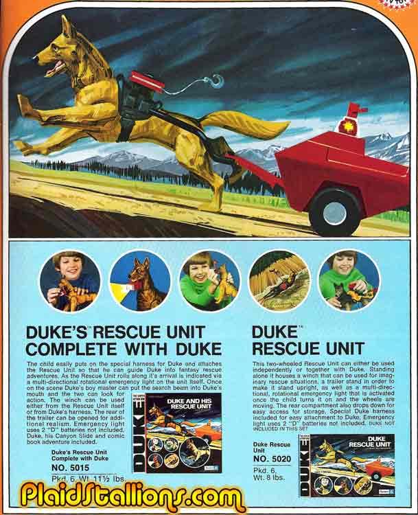 Max le chien bionique Duke210