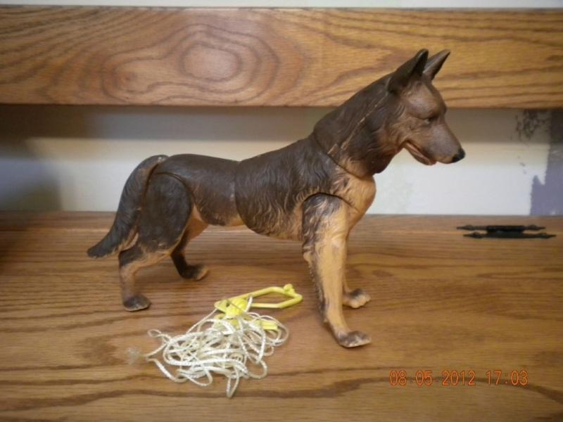 Max le chien bionique Kgrhqj14