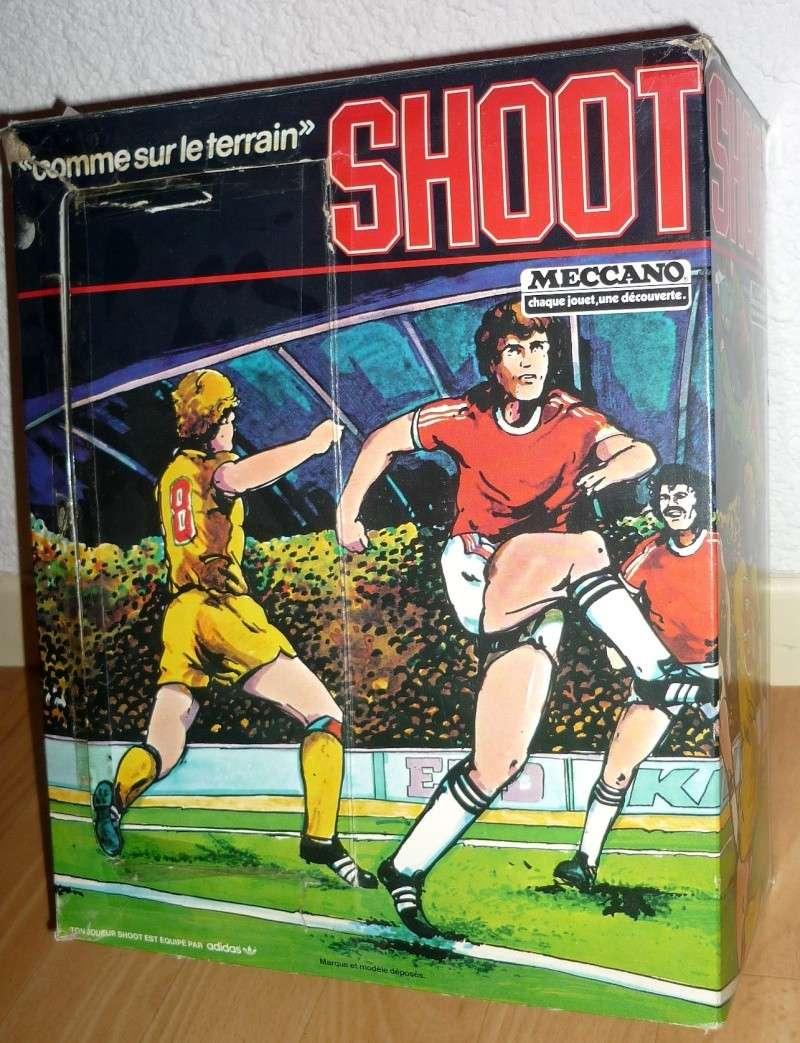 SHOOT - Meccano : le jeu de football P1210921