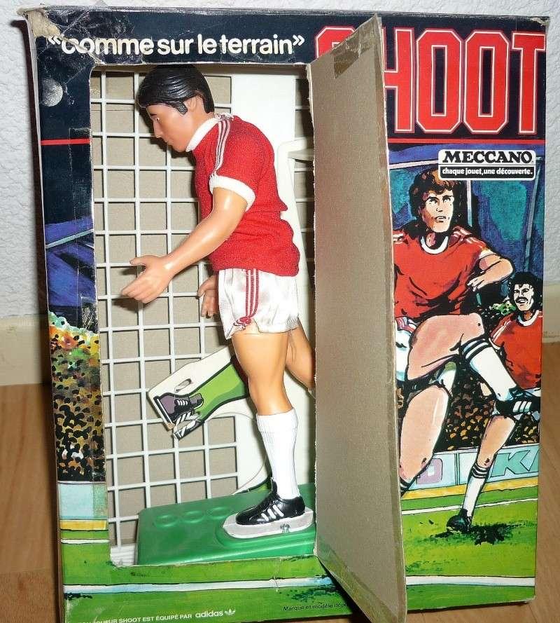 SHOOT - Meccano : le jeu de football P1210923