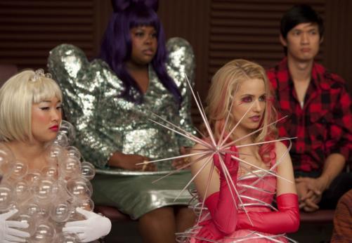 Le jeu des séries ! - Page 3 Glee-s10