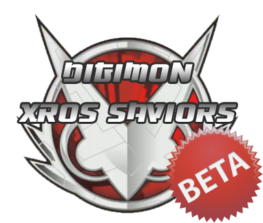 Digimon Xros Saviors