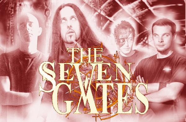 THE SEVEN GATES 64104710