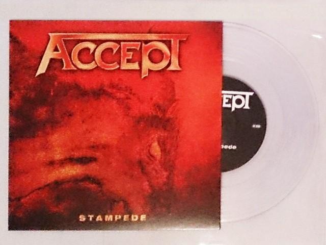 Vous avez des vinyles de couleurs collectors? Accmm810