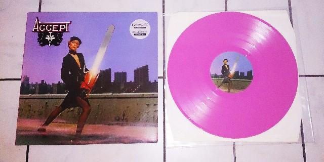 Vous avez des vinyles de couleurs collectors? Accsam11