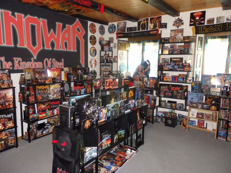 Museum Metal Le Locle Switzerland (L'ITW de Dada - DEC 2016) Dada110