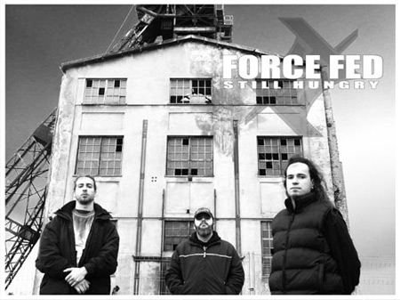 FORCE FED Ffnb10