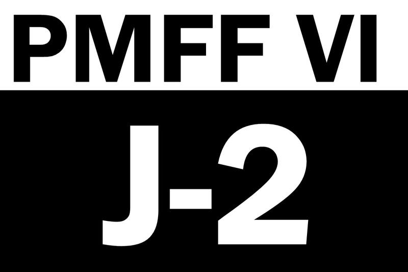PMFF VI (JANV 2017) PARIS METAL FRANCE FESTIVAL VI J210