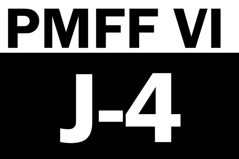 PMFF VI (JANV 2017) PARIS METAL FRANCE FESTIVAL VI J410