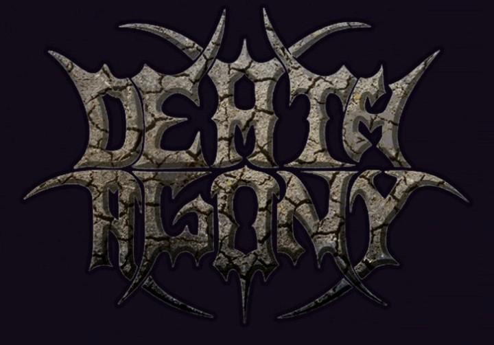 DEATH AGONY Logo10