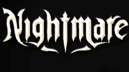 NIGHTMARE Logo11