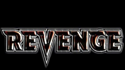 REVENGE Logo12