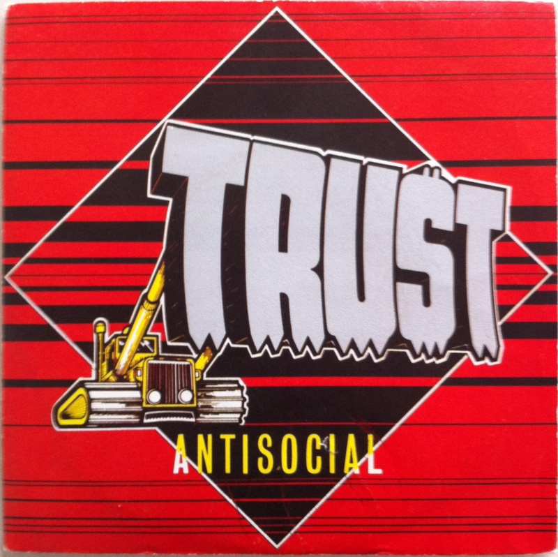 TRUST Recto10