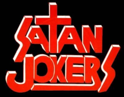 SATAN JOKERS Satanj10