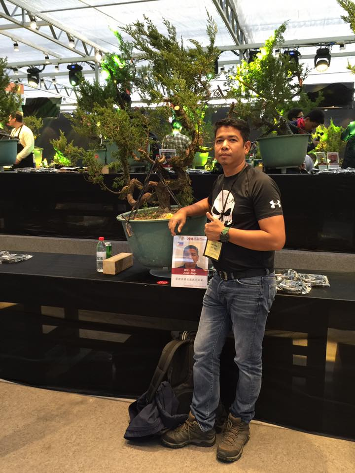 Bonsai Without Borders convention 15327510
